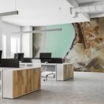 Pixers Business o trendach w urządzaniu biur
