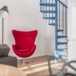 Z wybiegu na salony – color blocking w aranżacji wnętrz