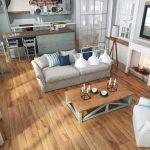 5 modnych inspiracji na wykorzystanie motywu drewna w domu i ogrodzie
