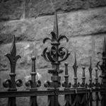 Odświeżanie metalowych ogrodzeń