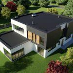 Moda dachowa w 2020 roku